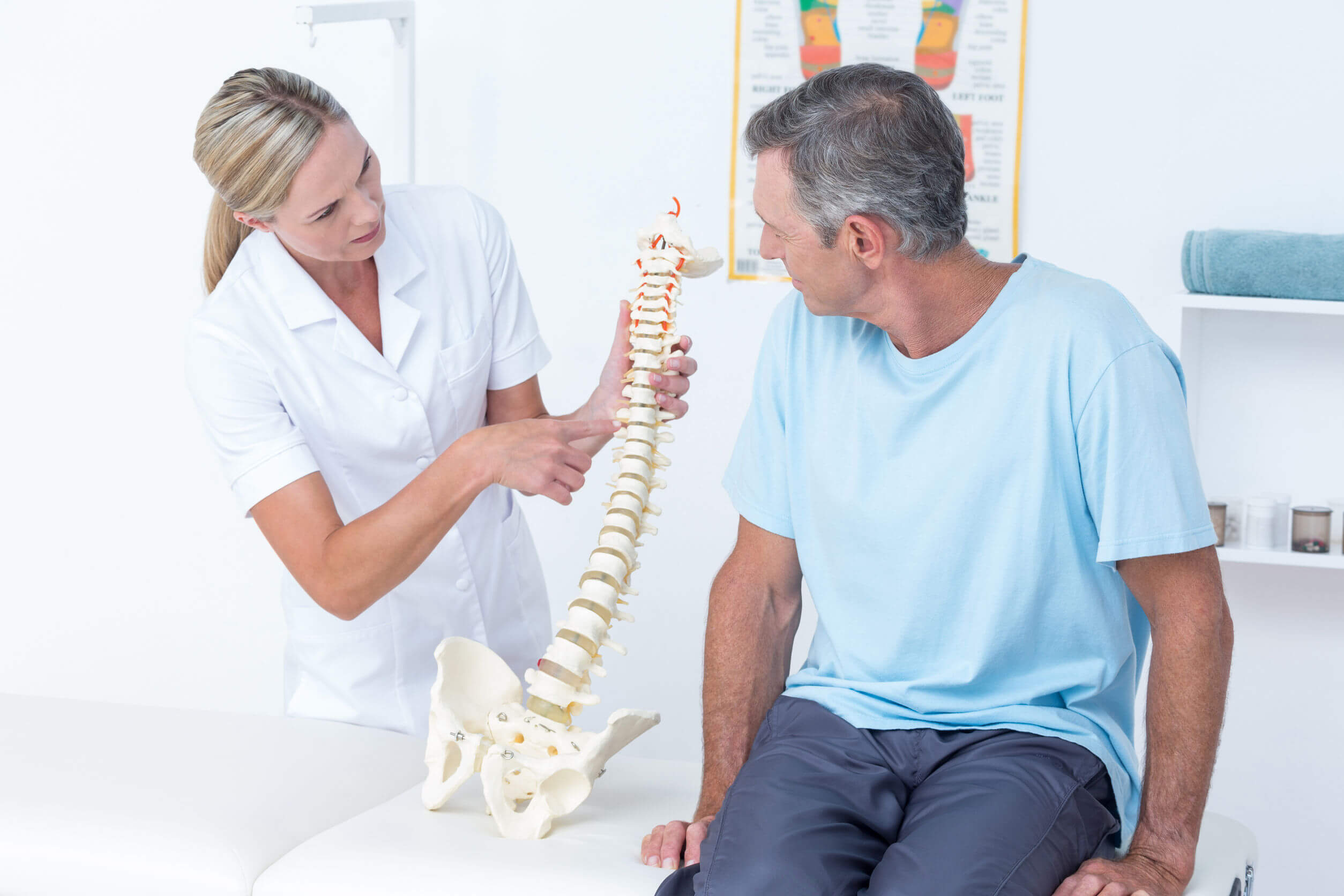 The Just Few Common Myths & Misconceptions About Chiropractic Update 2019 in Australia